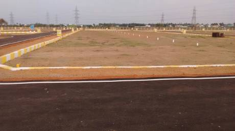 600 sqft, Plot in Builder komathi amman nagar Red Hills, Chennai at Rs. 4.8000 Lacs