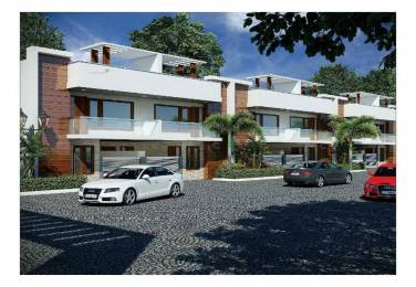 1450 sqft, 3 bhk Villa in Builder Project Sector 16B Noida Extension, Greater Noida at Rs. 40.0000 Lacs