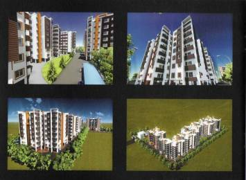 1675 sqft, 3 bhk Apartment in Homebase Panchamukhi Greens Rasulgarh Square, Bhubaneswar at Rs. 50.0000 Lacs