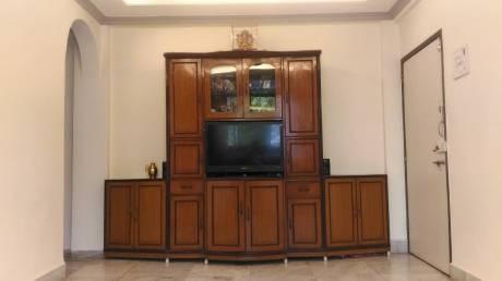 632 sqft, 1 bhk Apartment in Builder Shreenathji sadan Sector6 Nerul, Mumbai at Rs. 60.0000 Lacs