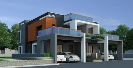 2500 sqft, 3 bhk Villa in Builder Oswal Village 1 Atul Plant Area, Valsad at Rs. 75.0000 Lacs