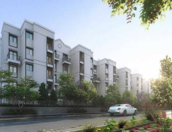 342 sqft, 1 bhk Apartment in Peninsula Address One Phase 4 Gahunje, Pune at Rs. 18.5000 Lacs
