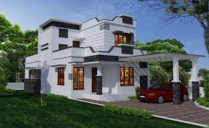 1500 sqft, 3 bhk IndependentHouse in Builder Project Eramalloor, Alappuzha at Rs. 54.5000 Lacs