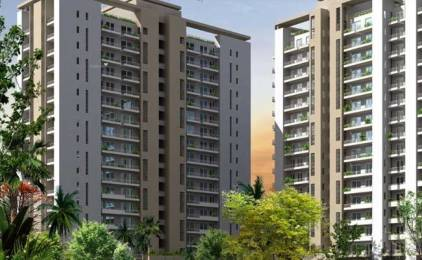 1920 sqft, 3 bhk Apartment in Emaar The Enclave Sector 66, Gurgaon at Rs. 1.4000 Cr