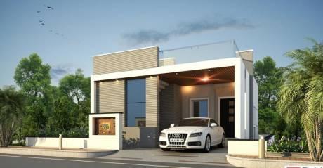1200 sqft, 2 bhk IndependentHouse in Builder Nandanavanam satvika Duvvada, Visakhapatnam at Rs. 29.0000 Lacs