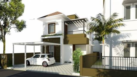 1067 sqft, 3 bhk Villa in Builder omg lifestyles Kalleppully Venoli Road, Palakkad at Rs. 35.4000 Lacs