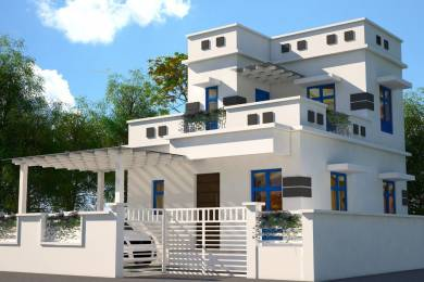 910 sqft, 3 bhk Villa in Builder omg colours Kalleppully Venoli Road, Palakkad at Rs. 27.9000 Lacs