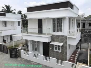 1150 sqft, 3 bhk Villa in Builder omg gardenia Chandranagar Colony, Palakkad at Rs. 28.9000 Lacs