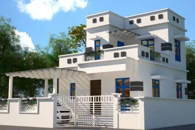994 sqft, 2 bhk Villa in Builder omg colours Kalleppully Venoli Road, Palakkad at Rs. 27.9000 Lacs