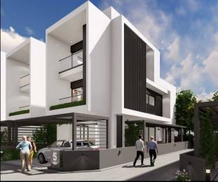 2025 sqft, 3 bhk Villa in Builder omg the address Chandranagar Colony, Palakkad at Rs. 71.9000 Lacs