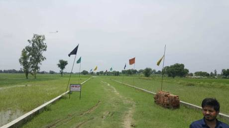 1000 sqft, Plot in Builder Project Lucknow Sultanpur Road, Lucknow at Rs. 6.9900 Lacs