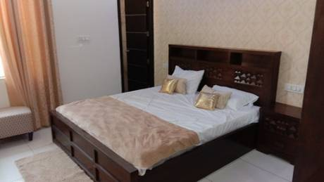 972 sqft, 1 bhk Apartment in Builder Dream homes sector 117 Sector 117 Mohali, Mohali at Rs. 27.6000 Lacs