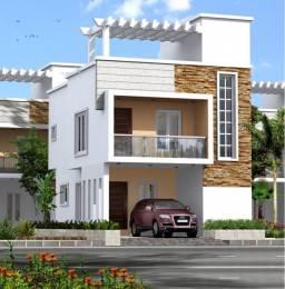 1050 sqft, 2 bhk Villa in Builder vishkaa homes lakshmi nagar tambaram east, Chennai at Rs. 62.0000 Lacs