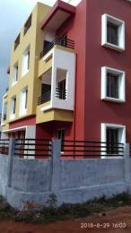 1040 sqft, 2 bhk Apartment in Shree Sai Rachna Associates Balaji Tukum, Chandrapur at Rs. 28.0000 Lacs