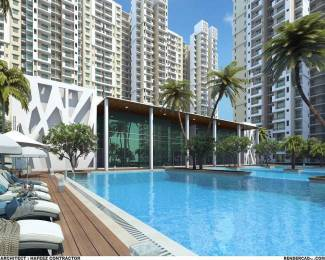 1240 sqft, 3 bhk Apartment in Mahagun Mywoods Phase 2 Sector-16 B Gr Noida, Greater Noida at Rs. 40.2132 Lacs