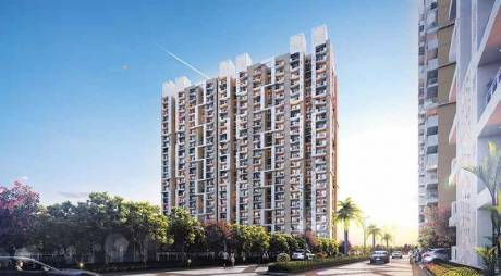 850 sqft, 2 bhk Apartment in Mahagun Mywoods Phase 2 Sector-16 B Gr Noida, Greater Noida at Rs. 27.2765 Lacs