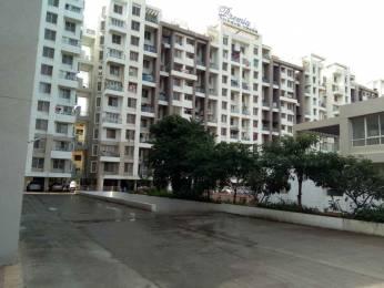 1000 sqft, 2 bhk Apartment in Builder Narhe Narhe, Pune at Rs. 12000
