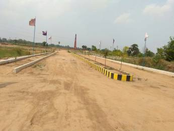 1000 sqft, Plot in Builder Project Lucknow Kanpur Highway, Lucknow at Rs. 5.8600 Lacs