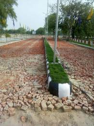 1000 sqft, Plot in Builder Project Kursi Road, Lucknow at Rs. 5.9000 Lacs