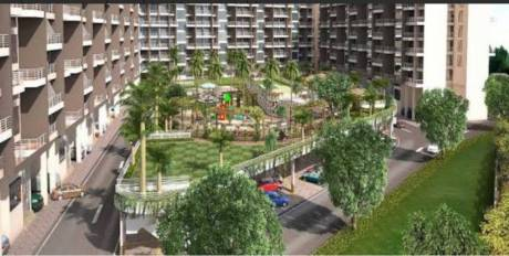 770 sqft, 1 bhk Apartment in Palava Orchid A to L Dombivali, Mumbai at Rs. 53.5500 Lacs