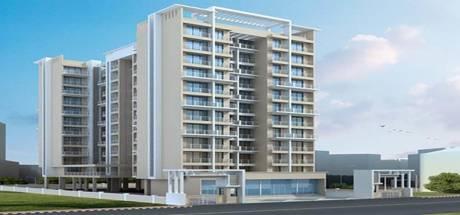 1155 sqft, 2 bhk Apartment in Tricity Promenade Seawoods, Mumbai at Rs. 1.6600 Cr