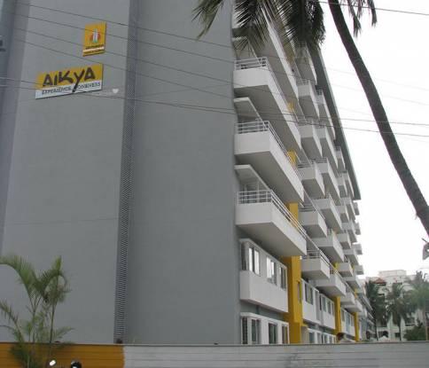1950 sqft, 2 bhk Apartment in Mythreyi Aikya Gottigere, Bangalore at Rs. 27000