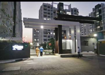 665 sqft, 1 bhk Apartment in Builder Project Moshi, Pune at Rs. 11000