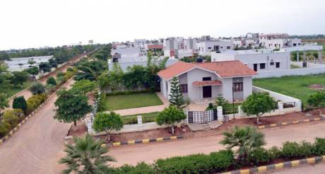 2403 sqft, Plot in Fortune Butterfly City Kadthal, Hyderabad at Rs. 11.0000 Lacs