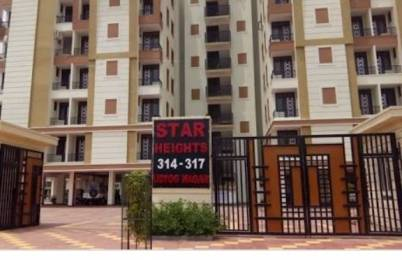 2600 sqft, 4 bhk Apartment in Dreamax Star Heights Jhotwara, Jaipur at Rs. 65.0000 Lacs
