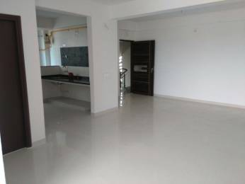 1665 sqft, 3 bhk Apartment in Swagat Blossom Sargaasan, Gandhinagar at Rs. 17000