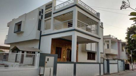 3600 sqft, 3 bhk Villa in Builder Swi park society K K Nagar, Ahmedabad at Rs. 3.6500 Cr