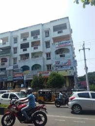 1400 sqft, 2 bhk Apartment in Builder rama taxies Sri Nagar Road, Visakhapatnam at Rs. 30000