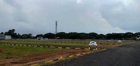 900 sqft, Plot in VIP Rarity Kanchipuram, Chennai at Rs. 11.6100 Lacs