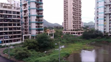 1040 sqft, 2 bhk Apartment in Builder Keshav residency Kharghar, Mumbai at Rs. 90.0000 Lacs