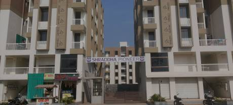 1200 sqft, 2 bhk Apartment in Builder JBL Buildcon Shraddha Pioneer Hathijan Ahmedabad Hathijan, Ahmedabad at Rs. 6500
