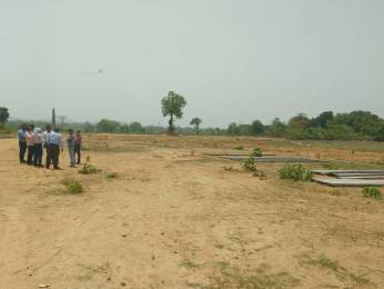 1000 sqft, Plot in Builder Velvet City Banthra Bijnore Road, Lucknow at Rs. 7.5100 Lacs