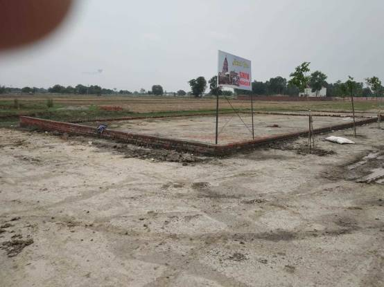 1000 sqft, Plot in Builder saras Shivpuri Jhansi Road, Jhansi at Rs. 3.0000 Lacs
