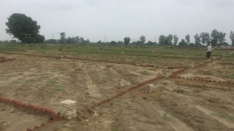 1000 sqft, Plot in Shine Arise Velvet Rohaniya, Varanasi at Rs. 12.0000 Lacs