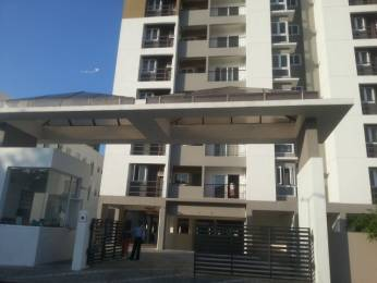 1234 sqft, 2 bhk Apartment in Navin Starwood Towers Vengaivasal, Chennai at Rs. 14000