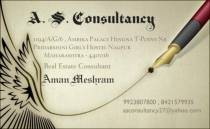 A S Consultancy