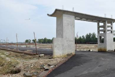 1000 sqft, Plot in Builder Project Defence Colony, Kanpur at Rs. 5.0000 Lacs
