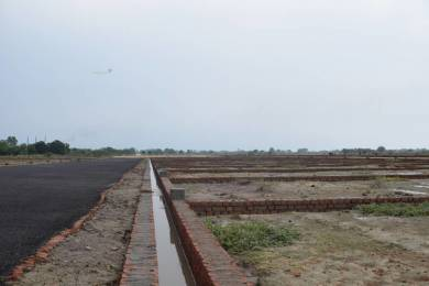 1000 sqft, Plot in Builder Project Kanpur Lucknow Road, Lucknow at Rs. 5.5000 Lacs