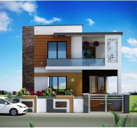 858 sqft, 2 bhk Apartment in CMRS Quanta Whitefield Hope Farm Junction, Bangalore at Rs. 47.0000 Lacs