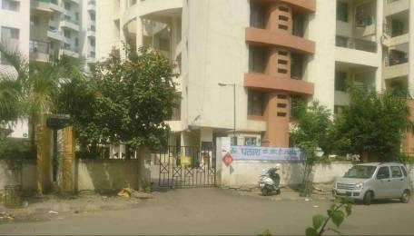 977 sqft, 2 bhk Apartment in Vilas Javdekar Palash 2i Wakad, Pune at Rs. 80.0000 Lacs