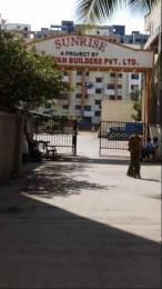 670 sqft, 1 bhk Apartment in Reputed Sunrise CHS Hadapsar, Pune at Rs. 9000