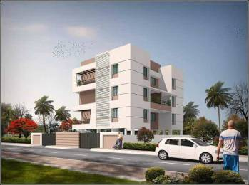 563 sqft, 1 bhk Apartment in Builder Sarthak Paradise Yewalewadi, Pune at Rs. 22.5000 Lacs