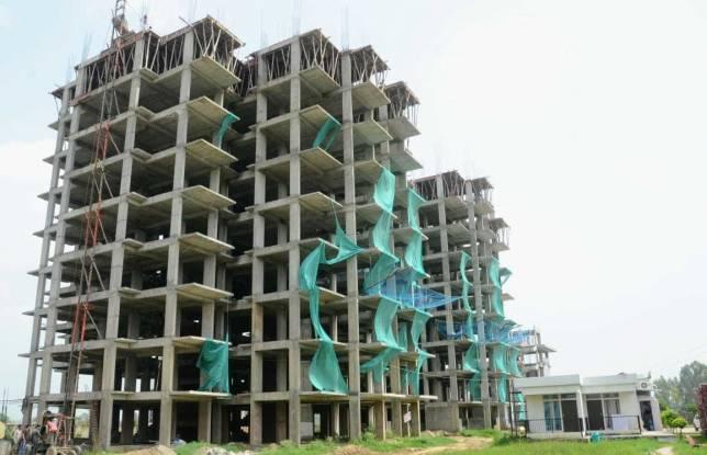 580 sqft, 2 bhk BuilderFloor in RAS Basera Taraori, Karnal at Rs. 14.8800 Lacs
