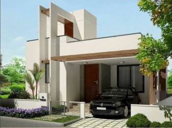 845 sqft, 2 bhk Villa in Builder Project Thirumalashettyhally, Bangalore at Rs. 45.8350 Lacs