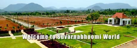 1800 sqft, Plot in Suvarnabhoomi Status Symbol Anakapalle, Visakhapatnam at Rs. 14.0000 Lacs