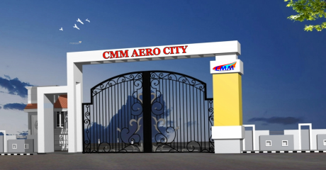 1200 sqft, Plot in Builder cmm aero city Bagalur, Bangalore at Rs. 23.9880 Lacs